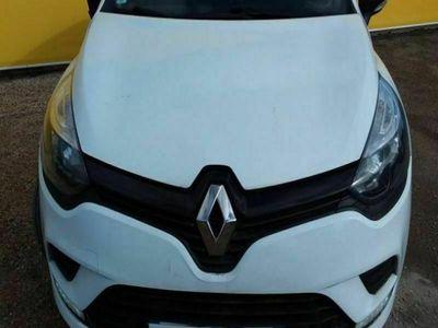 occasion Renault Clio IV 1.2 16V 75 Life