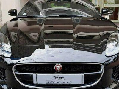 occasion Jaguar F-Type F-Type340CV V6