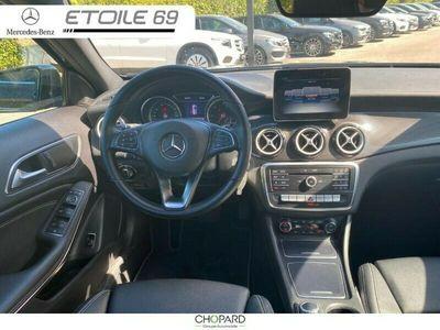 occasion Mercedes GLA220 d 170ch Starlight Edition 7G-DCT Euro6c