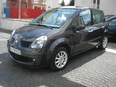 occasion Renault Modus 1.6 16v 110 Expression Proactive A