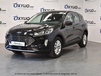 occasion Ford Kuga Iii 1.5 Ecoblue 120 Titanium Auto 2020 25% 10km Gps