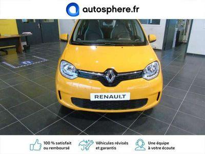 occasion Renault Twingo 1.0 SCe 75ch Zen - 20