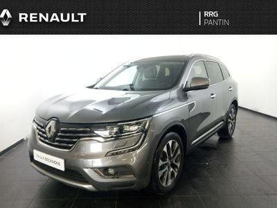 occasion Renault Koleos dCi 175 4x2 X-tronic Intens 5 portes Diesel Automatique Gris