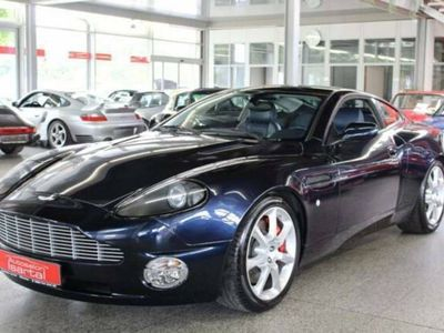 occasion Aston Martin Vanquish V12(2004)
