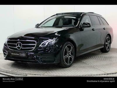 occasion Mercedes E220 Classe194ch AMG Line 9G-Tronic Euro6d-T-EVAP-ISC