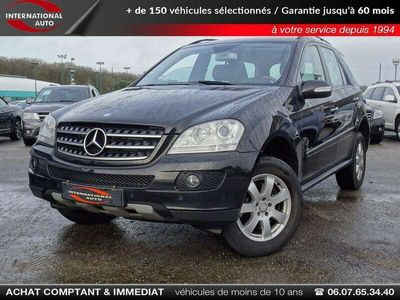 occasion Mercedes ML280 CLASSE CDI PACK LUXE (W164)