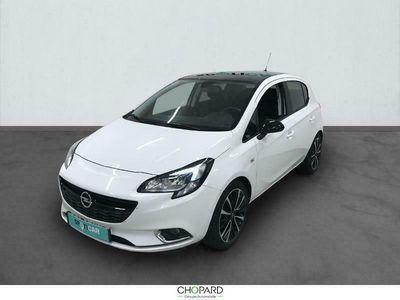 occasion Opel Corsa 1.2 Turbo 100ch DESIGN BVA