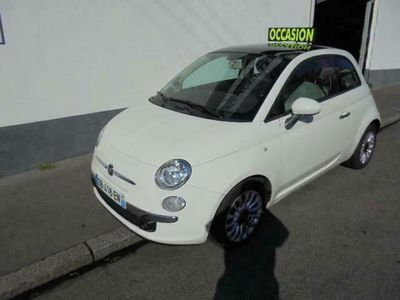 occasion Fiat 500 Lounge 0.9 8V 85 ch TwinAir S&S