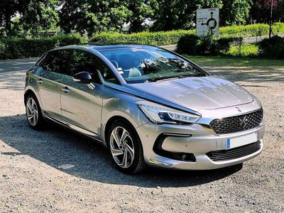 occasion DS Automobiles DS5 BlueHDi 180ch S&S Sport Chic