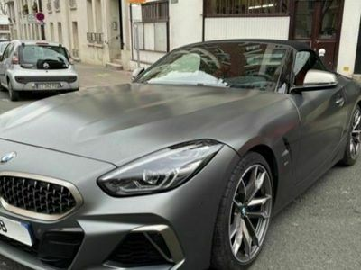occasion BMW Z4 (G29) 3.0 M40I M PERFORMANCE BVA8 5200KMS