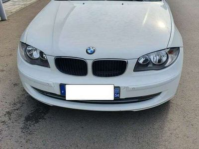 occasion BMW 118 SERIE 1 F20 (07/2011-03/2015) 143 ch Business A