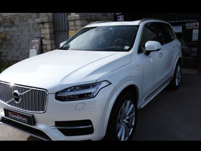 occasion Volvo XC90 T8 Twin 320+87ch Inscription 7places