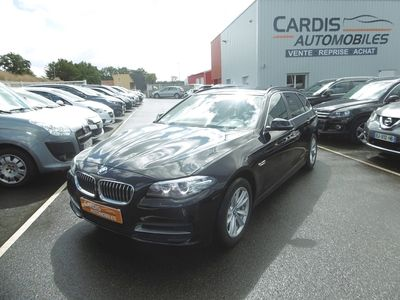 occasion BMW 518 Serie 5 Serie 5 Touring (f11) d 150ch Business