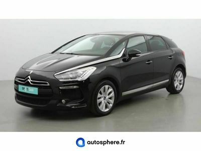 occasion Citroën DS5 2.0 HDi160 Sport Chic