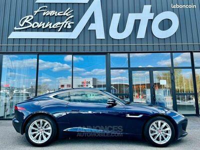 occasion Jaguar F-Type 3.0 V6 340 ch / Sièges Sport / Toit panoramique