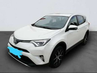 occasion Toyota RAV4 143 D-4D 2WD Active