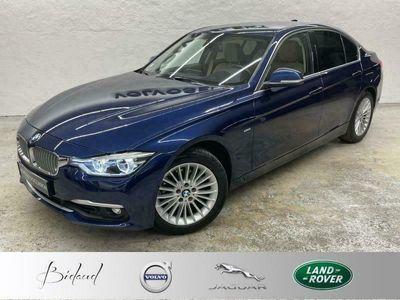 occasion BMW 320 Série 3 iA 184ch Luxury
