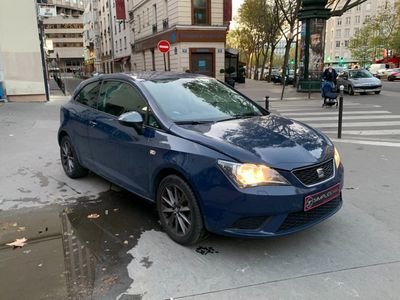 occasion Seat Ibiza Connect 1.2 TSI 110 ch