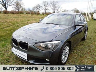 occasion BMW 118 dA 143ch Lounge Plus 5p