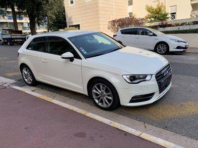 occasion Audi A3 1.4 TFSI 122 Ambition S tronic