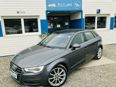 occasion Audi A3 Sportback A3 Sportback 1.8 TFSI 180 Ambition Luxe S tronic 7