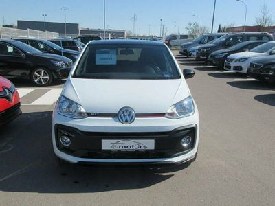 occasion VW up! Up! 1.0 60 BlueMotion Technology BVM5 - Move