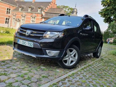 occasion Dacia Sandero 1.5 dCi Stepway Plus *GPS*CLIM*59.200Km