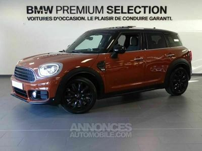 occasion Mini Cooper D Countryman 150ch Oakwood