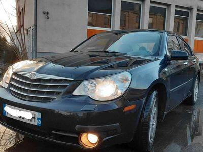 occasion Chrysler Sebring