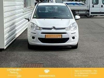 occasion Citroën C3 1.6 16V Exclusive A