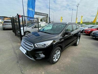 occasion Ford Kuga 1.5 TDCi 120ch Stop&Start ST-Line Black & Silver 4x2 Euro6.2