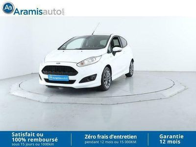 occasion Ford Fiesta ST Line 1.0 EcoBoost 100 BVM5
