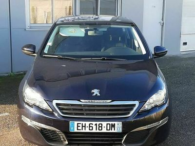 occasion Peugeot 308 SW 1.6 BlueHDi 120ch S&S BVM6 Access Business