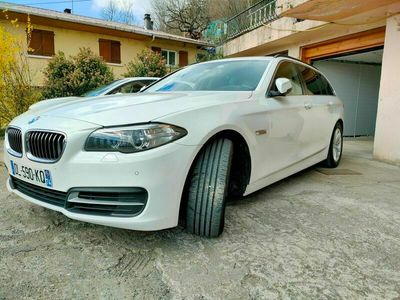 occasion BMW 518 Touring d 150 ch Lounge
