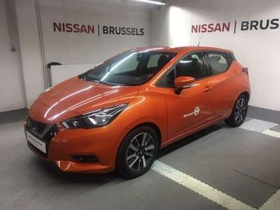 occasion Nissan Micra New dCi N-Connecta