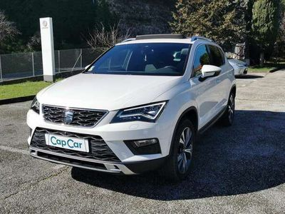 occasion Seat Ateca Xcellence