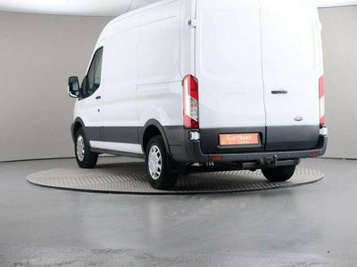 occasion Ford Transit FOURGON T350 L2H2 2.0 TDCI 130, TREND BUSINESS