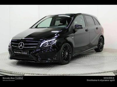 occasion Mercedes B200 Classe136ch Starlight Edition 7G-DCT Euro6c