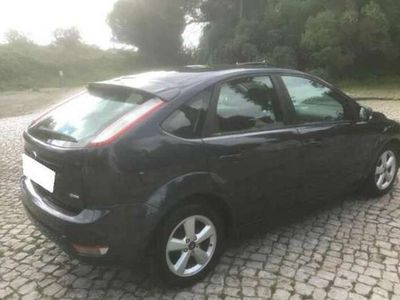 occasion Ford Focus 1.8 TDCi - 100 X-Trend