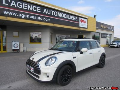 occasion Mini Cooper 1.5 D 116 CH CHILI