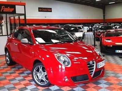 occasion Alfa Romeo MiTo Mito0.9 Twin Air 105ch Trofeo Stop&start