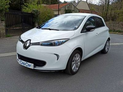 occasion Renault Zoe Intens - R240 Charge Normale