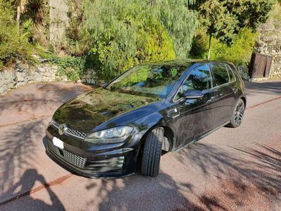 occasion VW Golf 2.0 TDI 184 BlueMotion Technology FAP GTD