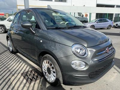 occasion Fiat 500C 1.2 69CH LOUNGE