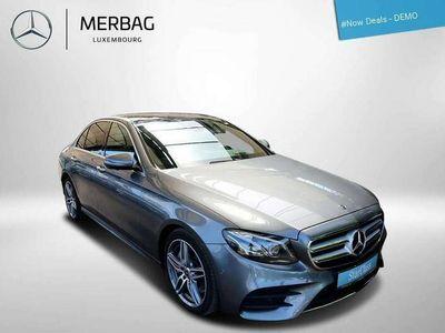 occasion Mercedes E400 4MATIC AMG-Line AMG Line Exterieur/COMAND APS