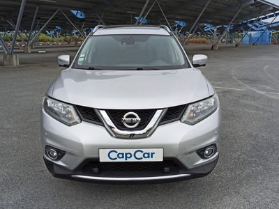 occasion Nissan X-Trail 1.6 Dci 130ch Connect Edition Xtronic