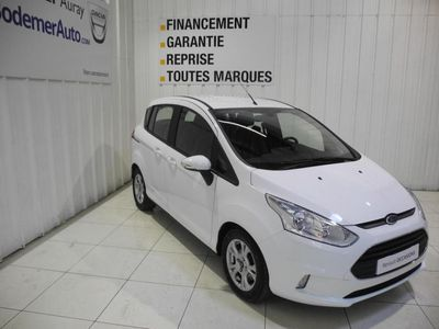 occasion Ford B-MAX 1.0 Ecoboost 125 S&s Edition