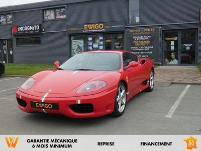 occasion Ferrari 400 F360 Modena V8CH