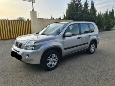 occasion Nissan X-Trail 2.0 dCi 2WD SE