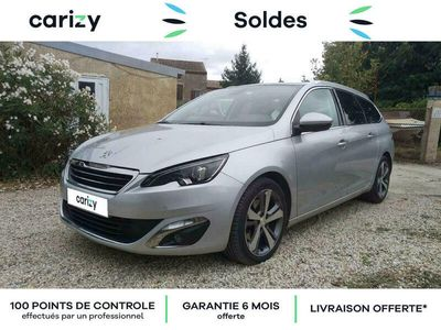occasion Peugeot 308 308 SW Phase 2SW 2.0 BlueHDi 150ch S&S EAT6 GT Line